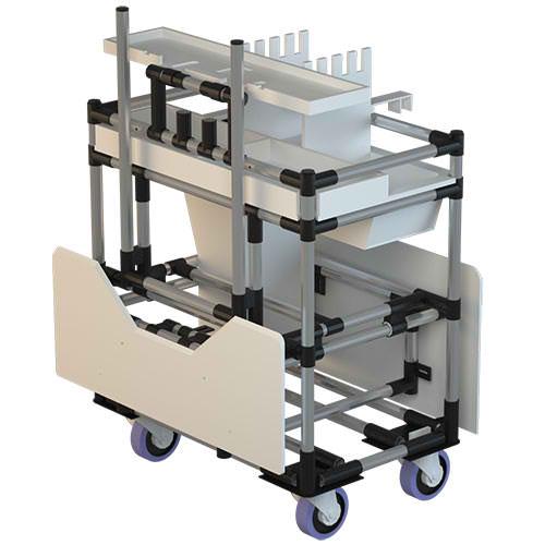 Kit Trolley
