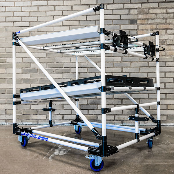 Shooter Trolley