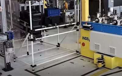 Supporting UK manufacturing with technology to improve operations